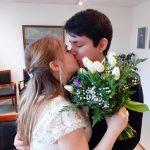 Heirat in Dänemark Januar 1 2020